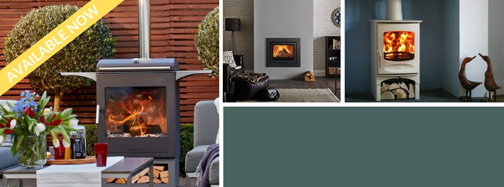 Peterborough Fireplaces, Stoves and Woodburners